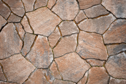 flagstone used on home patios