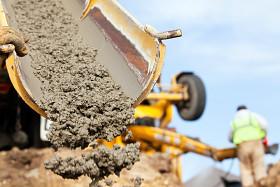Houston concrete services