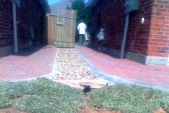 pavers for pathways