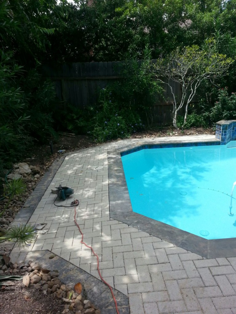 Patio Pavers Houston : Pavers houston call now for free estimate