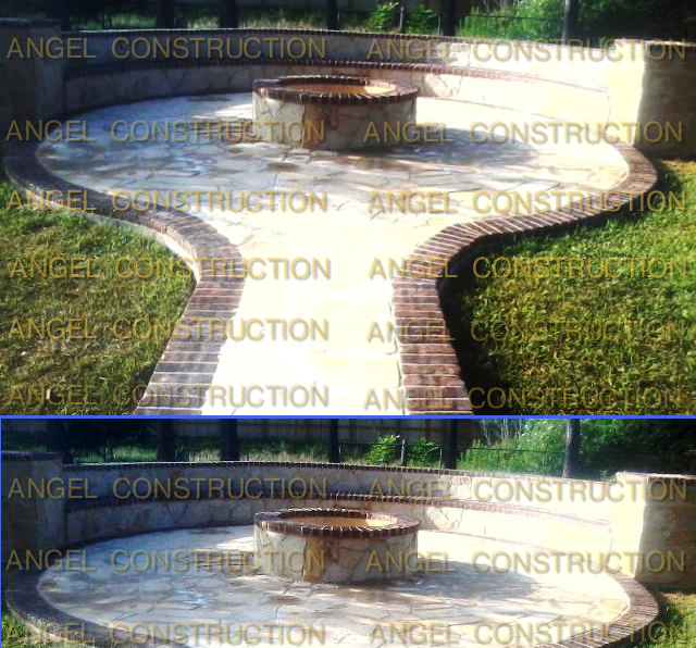 paver patio layout software program free