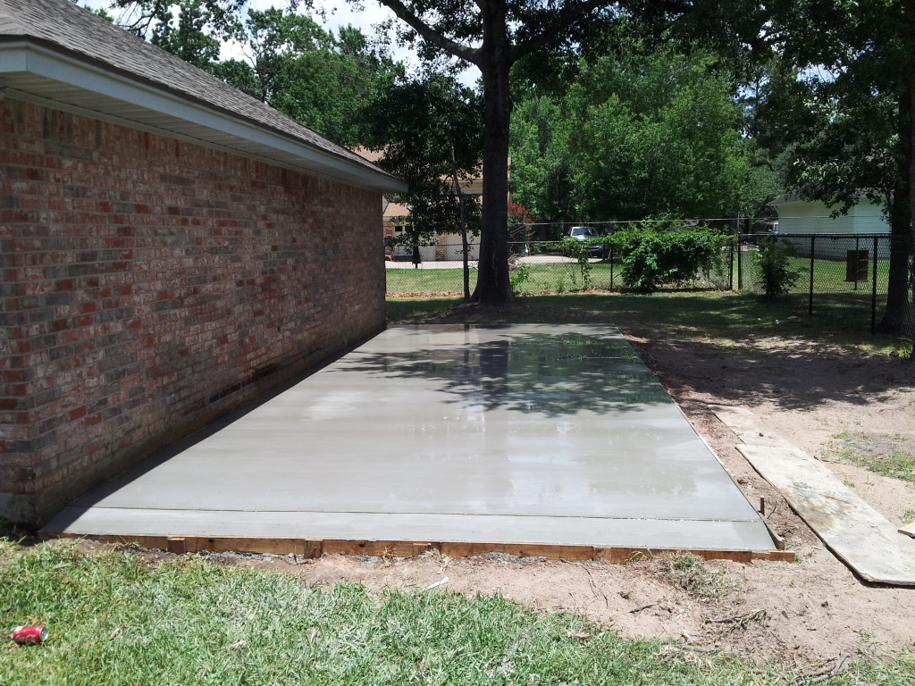 Uncategorized Archives Concrete Houston Driveway