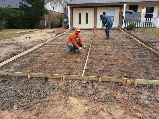 driveway repair costs